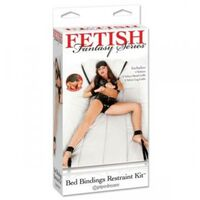 Bed Restraint Kit